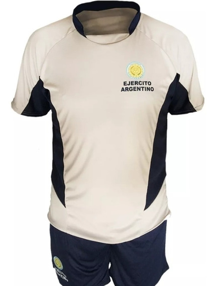 Ejército Argentino Conjunto De Verano