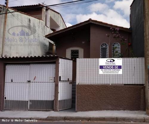 Casa Para Venda Em Bragança Paulista, Vila Aparecida - 1349_2-854628