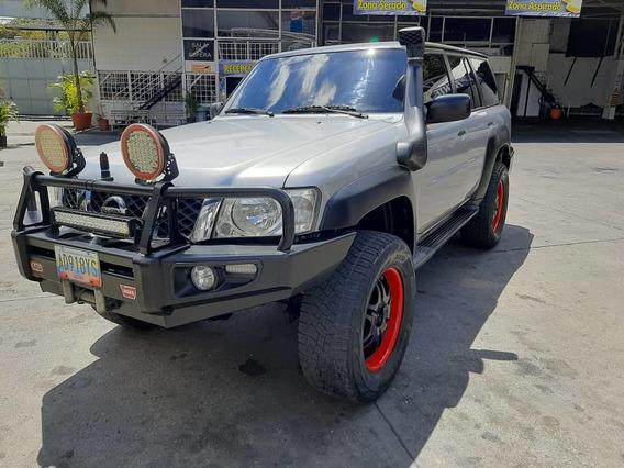 Nissan Patrol Patrol Gl 4x4