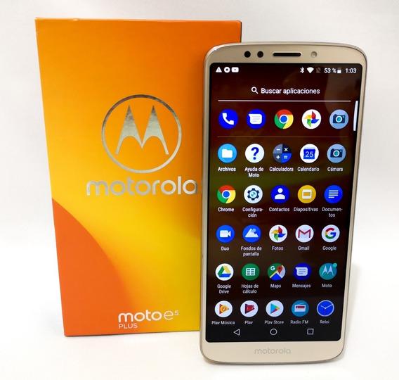Telefonos Celulares Baratos Moto E5 Plus 16gb Bjecij (m)