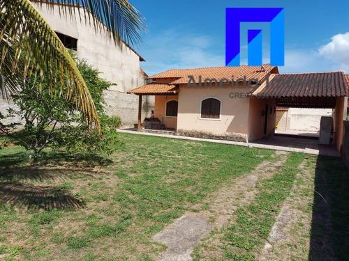 Imagem 1 de 15 de Casa Com Piscina 600m² Jardim Atlantico!!! - 1225