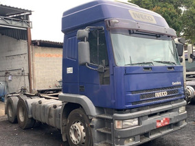 Iveco Eurotech 6x2 2005