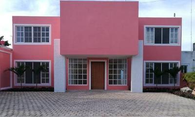 Casa A La Venta En Las Margaritas Cholul, Mérida