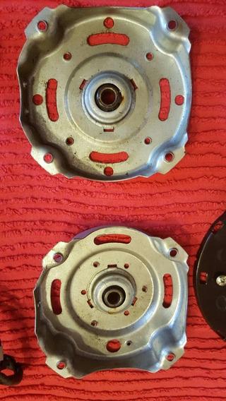 Repuestos Ventilador 3 En Uno De Pie Pared Y Turbo;