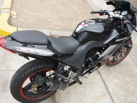 Moto Deportiva Lifan 250 Cc
