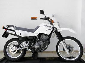 Yamaha Xt 600 E 1996 Branca