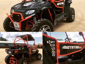 Buggy Arenero Tubular Fangpower Dictator Fx 250cc