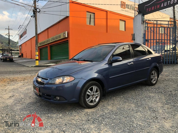 Chevrolet Optra 1.8 At 2009