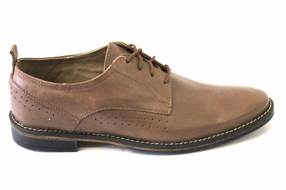Zapato Vestir Hombre Cuero Art 7502. Marca Blood South