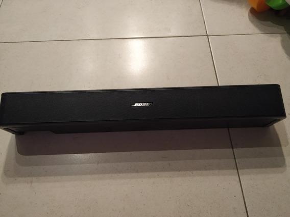 Sound Bar Bose Solo 5