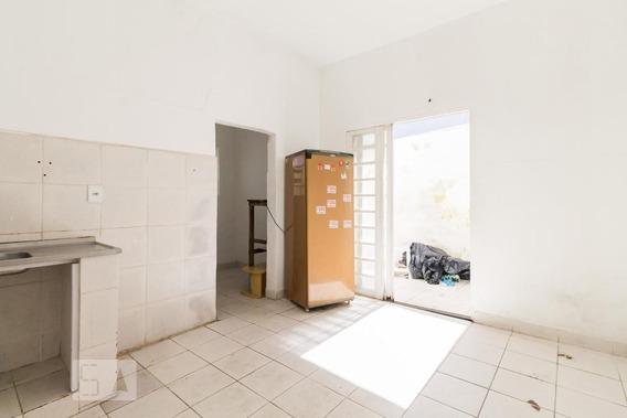 Casa Com 1 Dormitório - Id: 892937537 - 237537