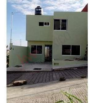 Casa Nueva En Venta, Fraccionamiento Las Aguilas, Tuxtla Gutierrez, Chiapas.