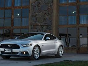 Ford Mustang 5.0 Gt 421cv #12