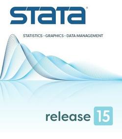 Eviews 10 + Stata 15 Para Windows (receba Hoje)