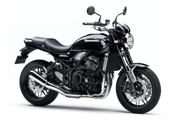 Z 900 Rs - Kawasaki - 2019 0km - Pronta Entrega - Juliana