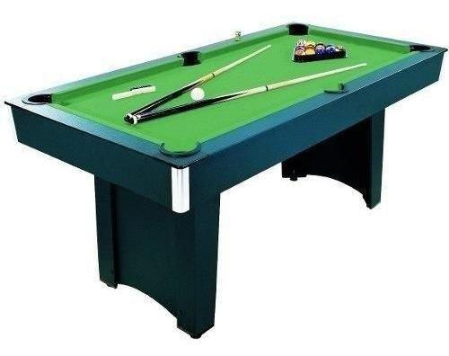 Mesa De Pool Gamepower, Gpmdp02