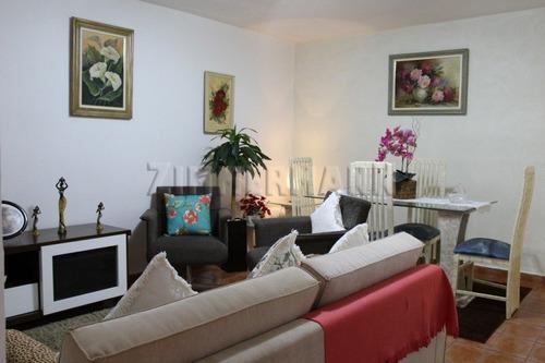 Imagem 1 de 8 de Apartamento - Vila Leopoldina - Ref: 108299 - V-108299