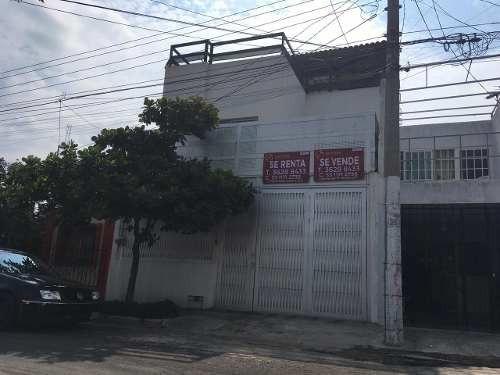 Bonita Casa En Renta En Residencial Poniente, Zapopan.