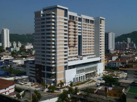 Loja Em Vila Matias, Santos/sp De 60m² Para Locação R$ 5.000,00/mes - Lo362828