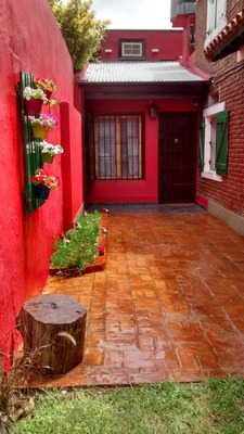 Verano 2018. Casa En Villa Gesell. Centro. Summer Haus