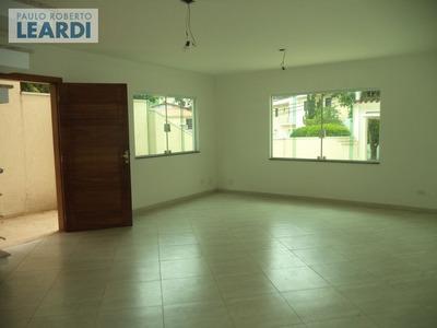 Sobrado Jardim Da Glória - São Paulo - Ref: 450638