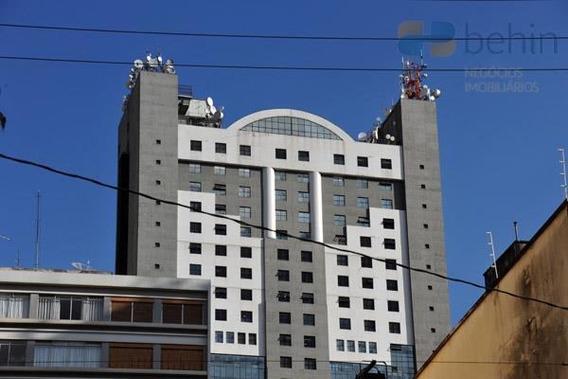Aluga - Sala Comercial , Ed. Conceição. Centro, Campinas