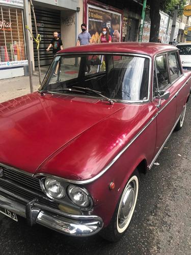 Fiat 1500 1968 1500