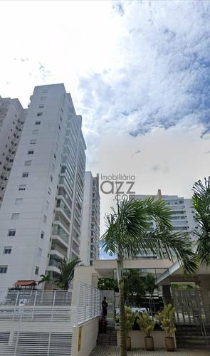 Apartamento Com 4 Quartos À Venda, 198 M² Por R$ 1.800.000 - Cerâmica - São Caetano Do Sul/sp - Ap5811