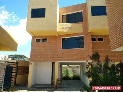 Casa En Venta Manantial Naguanagua Er Cod 19-3867
