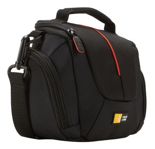 Bolso Case Logic Dcb 304 Compacto Camara Semi Reflex