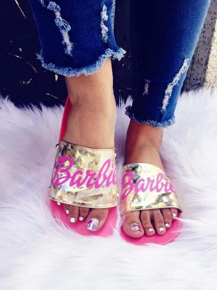 Sandalia Barbie