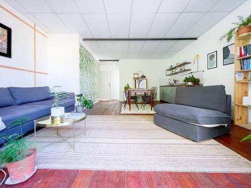 Venta Casa Con 4 Apartamentos En Punta Carretas
