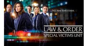 Law And Order Svu - As 19ª Temporadas Completas Dublado