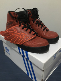 Tênis adidas Jeremy Scott | Js Wings Basketball
