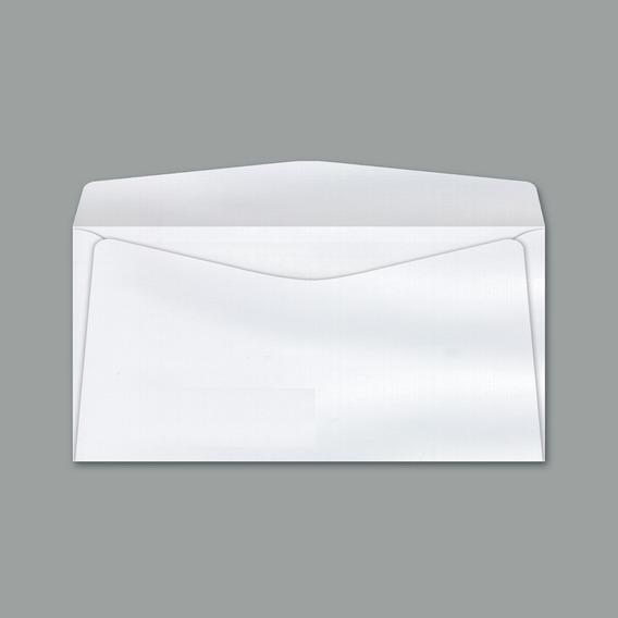 Envelope Oficio Branco 114 X 229 63 Grs Caixa 1000 Unidades