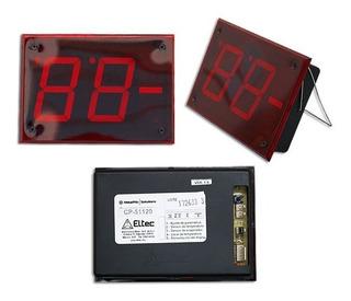 Display- Control De Temperatura