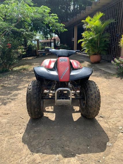 Honda Sportrax 90