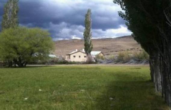 Establecimiento Ganadero De 25000ha sierra Nevada En Venta - Rio Chico - Santa Cruz