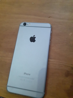 iPhone 6 Plus 64gb(como Nuevo)con Cargador Y Auriculares