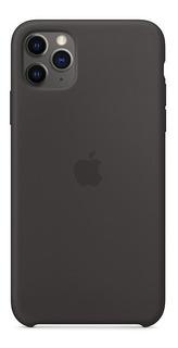 Carcasa Apple Silicona iPhone 11 / 11 Pro / 11 Pro Max