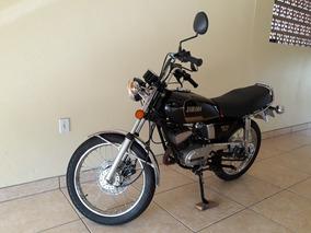 Yamaha Rx 180 Custom Rx 180 Custom