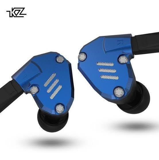 Kz Zs7 - Com Mic/ - Estado Zero