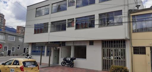 Edificios En Arriendo Teusaquillo 469-7352