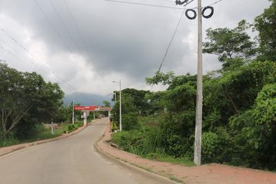 Lote En Manaure - Condominio Campestre Corral De Piedra