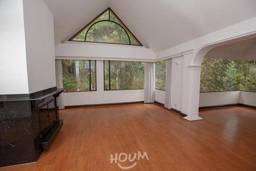 Imagen 1 de 30 de Apartamento En Bosque De Pinos, Los Cedros. 4 Habitaciones, 120.0 M²