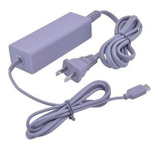 Cargador Generico Fuente Poder Compatible Con Nintendo Wii U