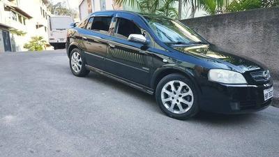 Chevrolet Astra 2.0 Advantage Flex Power 5p 121 Hp 2009