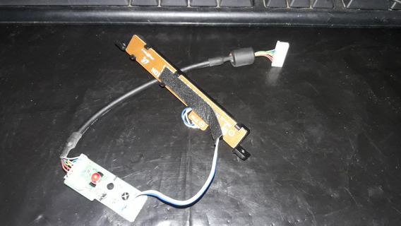 Bn41-00990a Teclado + Sensor Lnxxb530 450 (2191)