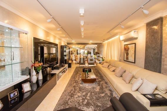 Apartamento Com 4 Quartos À Venda, 234 M² Por R$ 1.050.000 - Setor Bueno - Goiânia/go - Ap2936