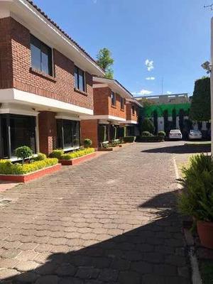 Renta Casa En Condominio Cerca De Médica Sur